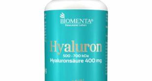 Wirken Hyaluron Kapseln wirklich