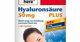 Doppelherz Hyaluronsäure
