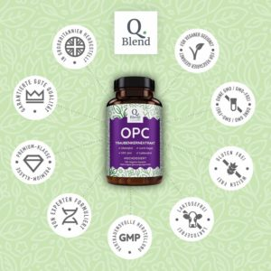 OPC Nebenwirkung