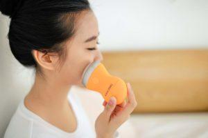 Gesichtsmassagegerät