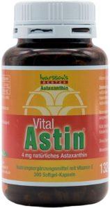 Antioxidantien Tabletten