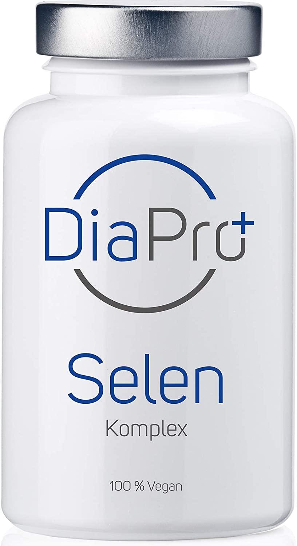 Selen Supplements